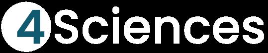 4 Sciences Logo